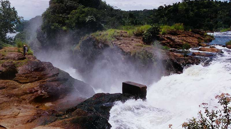MURCHISON FALLS HOLIDAY